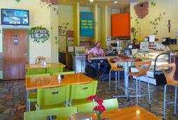 Cali cafe restaurant restaurantes colombianos en miami - Restaurante colombianos en madrid ...