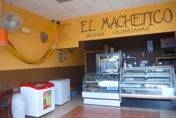 El machetico deli restaurantes colombianos en miami - Restaurante colombianos en madrid ...