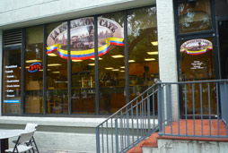 La estacion cafe restaurantes colombianos en miami - Restaurante colombianos en madrid ...