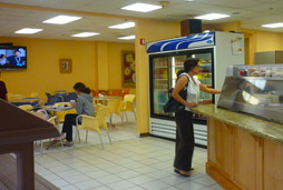 Sabor Colombiano Cafe Restaurant New York