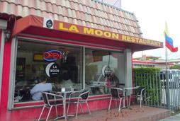 La moon restaurant restaurantes colombianos en miami - Restaurante colombianos en madrid ...
