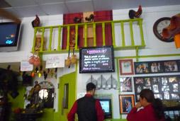 Mi pueblo restaurant restaurantes colombianos en miami - Restaurante colombianos en madrid ...