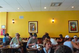 Restaurante monserrate restaurantes colombianos en miami - Restaurante colombianos en madrid ...