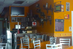 Patacon pisao restaurante restaurantes colombianos en miami - Restaurante colombianos en madrid ...