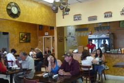 San pocho restaurantes colombianos en miami - Restaurante colombianos en madrid ...